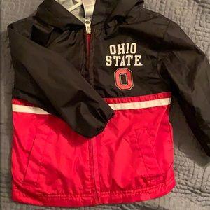 Other - Ohio State Boys Jacket
